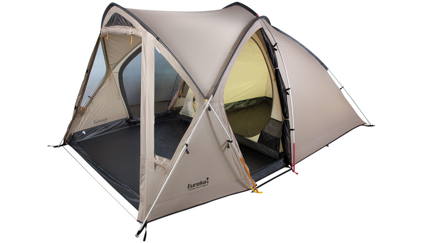 Eureka! Outside Inn Compact BTC RS - Tente - beige